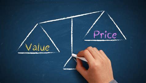 Economic Value Calculation