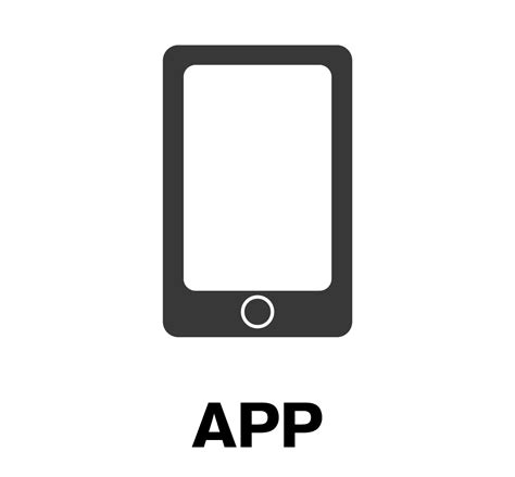 mobile app store 18 mobile application icons images mobile app icon