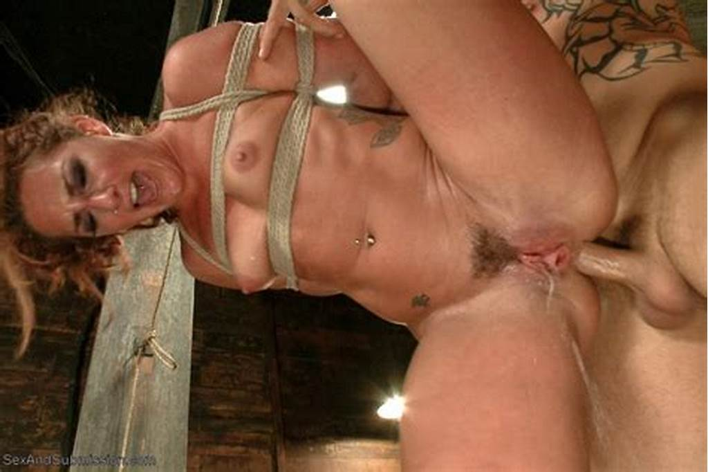 #Savannah #Fox #In #Bondage #Anal #Sex,Rough #Sex #And #Squirting