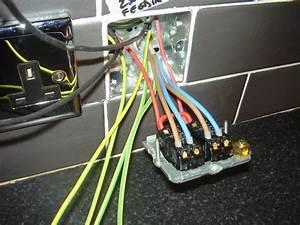 Isolation Switches - Electrics