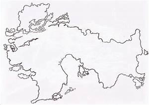 Blank map of devia by GeneralVyse on DeviantArt