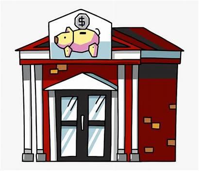 Bank Building Clipart Clip Baroda Clipartkey Baamboozle