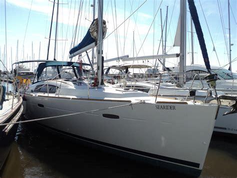 Boat Loans Charleston Sc by 2011 Beneteau 43 Sail Boat For Sale Www Yachtworld