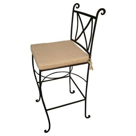 chaise en fer chaise en fer forge chaise idées de décoration de