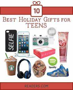Download Cool Christmas Gifts For Teenagers