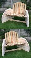 Best 25+ Garden bench plans ideas on Pinterest | Garden pinterest garden bench ideas