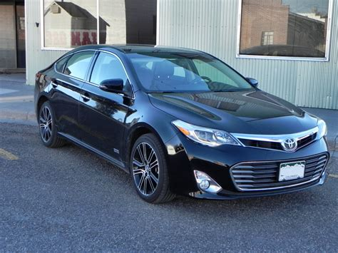 Avalon Toyota 2015 by Review 2015 Toyota Avalon Is A Well Rounded Sedan
