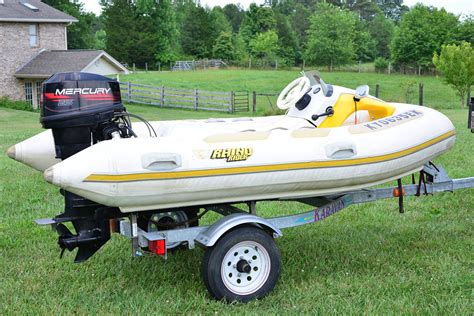 Mercury Boats by Mercury Marine Rhino Rider Boat For Sale From Usa