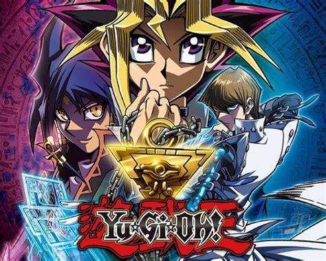 top  yu gi  anime magic cards  list