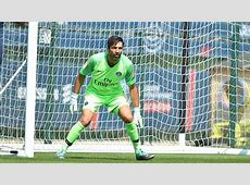 Ligue 1 PSG Buffon makes PSG debut in heavy defeat