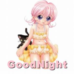Good night Anime :: Bye :: MyNiceProfile.com