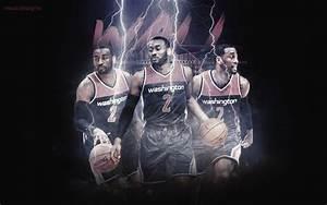 John Wall Wizards 2016 Wallpaper | Basketball Wallpapers ...