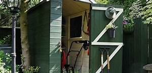Gartenhäuschen Selber Bauen : gartenhaus selber bauen das m sst ihr wissen kalaydoskop ~ Whattoseeinmadrid.com Haus und Dekorationen