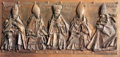 documents    vatican council