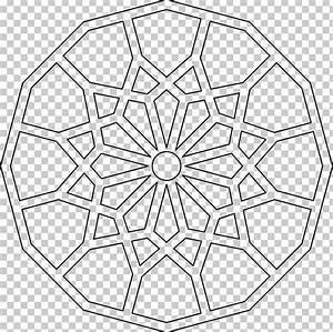 Islamic, Geometric, Patterns, Islamic, Art, Islamic