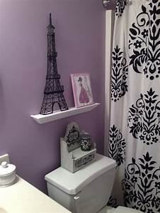 accents paris themed bathroom pinterest With paris themed bathrooms