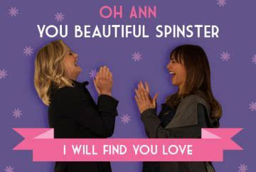 7 Leslie Knope Ways To Tell Your Bestie You Love Them This ...