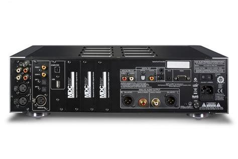 nad  master series av surround sound preamp processor