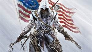 Assassins Creed 3 wallpaper 2 | WallpapersBQ