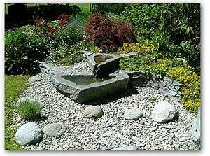 Kiesflächen Im Garten : martin tschudin gartengestaltung gartenbau gartenpflege basel ~ Markanthonyermac.com Haus und Dekorationen