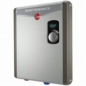 Rheem Performance 18 Kw Self