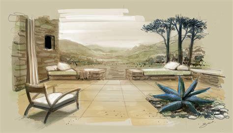 comment aménager une terrasse extérieure amenagement terrasse exterieure design