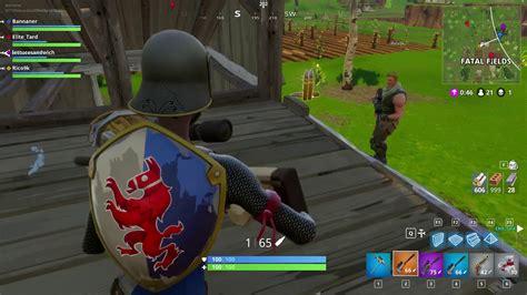 sound fortnite gameplay youtube