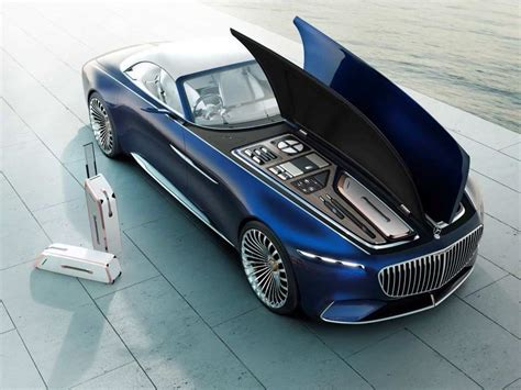 mercedes maybach  cabriolet price car review car