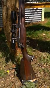 Pattern 14 In 303 Epps  U2022 Enough Gun