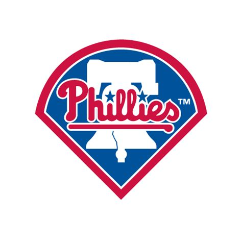 Philadelphia Phillies logo vector in .eps, .svg and .png ...
