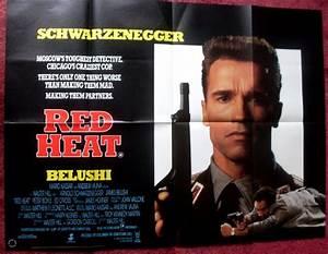RED HEAT 1988