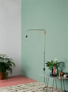 Tapis Vert D Eau : 1001 conseils et id es pour une d co couleur vert d 39 eau ~ Teatrodelosmanantiales.com Idées de Décoration
