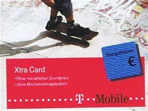 mobile xtra card prepaid tarif