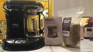 Nesco Professional Coffee Roaster For Sale In Austin  Tx