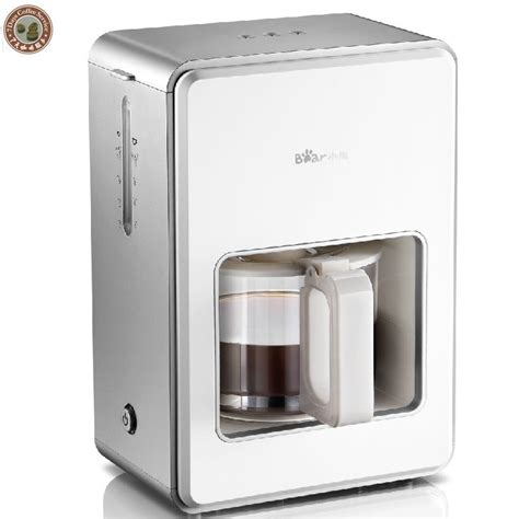 You'll be pressure cooking the coffee grinds in the water to create a concentrate so that you can simply make your instant pot iced coffees at your convenience! Home full automatic coffee machine Instant drip coffee machine Commercial American coffee maker ...