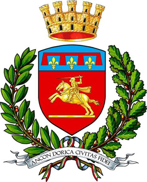 Ufficio Postale Osimo Ancona Italia