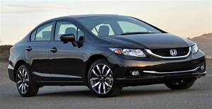 2014 Honda Civic Owners Manual