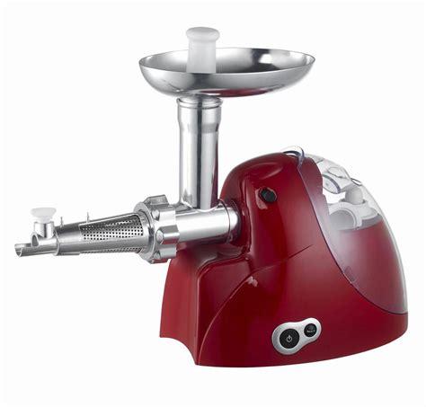 tomato juicer mgi electric china grinder meat mincer larger