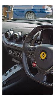 Ferrari F12 Berlinetta Interior   Flickr - Photo Sharing!