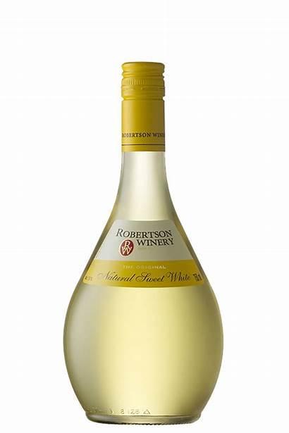 Sweet Robertson Natural Wine Winery