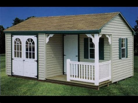 Shed With Porch by Storage Sheds Storage Sheds At Lowes