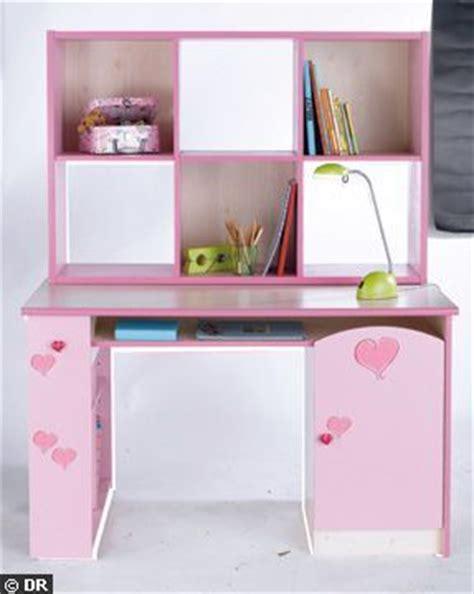 bureau fille 5 ans bureau pour fille de 6 ans visuel 4