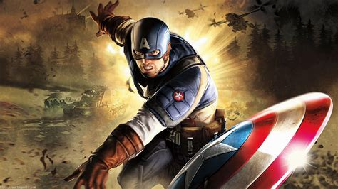 Captain America Wallpaper Hd (30 Wallpapers) Adorable