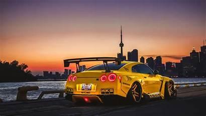 Gtr Nissan Canada Wallpapers 1080p Laptop 4k