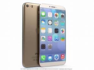 Martin Hajek Presents: iPhone 6/iPhone Air; No Home Button ...