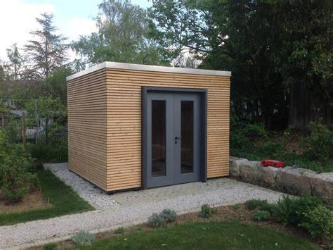 Gartenhaus Modern Traumgarten