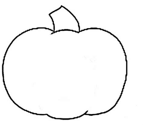 Pumpkin Template Printable Best 25 Pumpkin Template Printable Ideas On