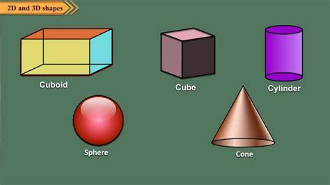 shapes youtube