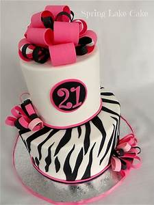 78 Best images about 21st Birthday Cakes on Pinterest ...