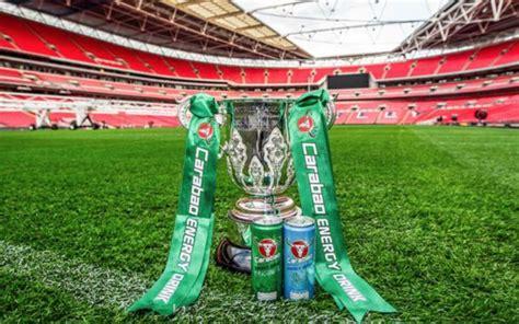 Carabao Cup draw: Chelsea vs Arsenal, Man City vs Bristol City
